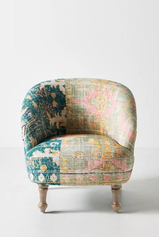 fauteuil-patchwork